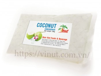 Coconut Concentrate In Bag